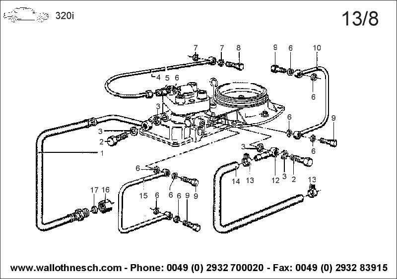 bmw 323ci engine belt diagram