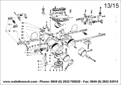 1964 4000 ford wiring diagram