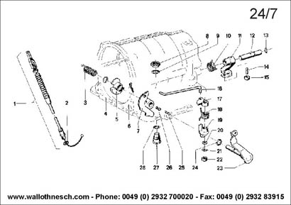 Wiring Diagram For Ih 1486