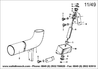 Prestolite Marine Alternator Wiring Diagram additionally Basic Atv Wiring Diagram additionally 643082 Volvo Penta 4 3gl Starter Issues further Indmar 5 7 Marine Engine Parts also Indmar Engine Diagram. on indmar alternator wiring diagram