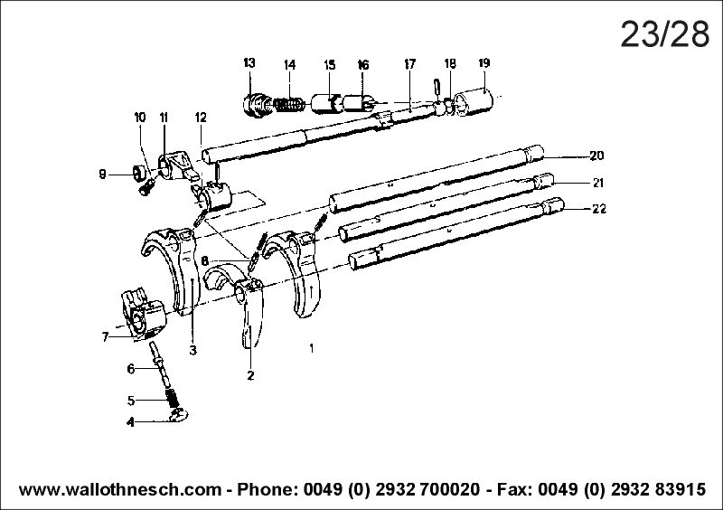 bmw 2002 tii fuse box diagram