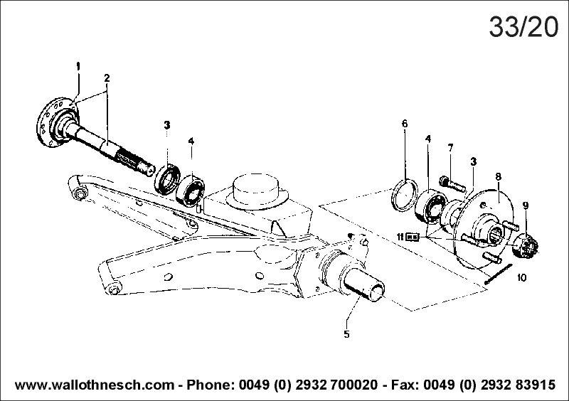 katalogbild 33  20 - bmw 1502 - 2002 turbo