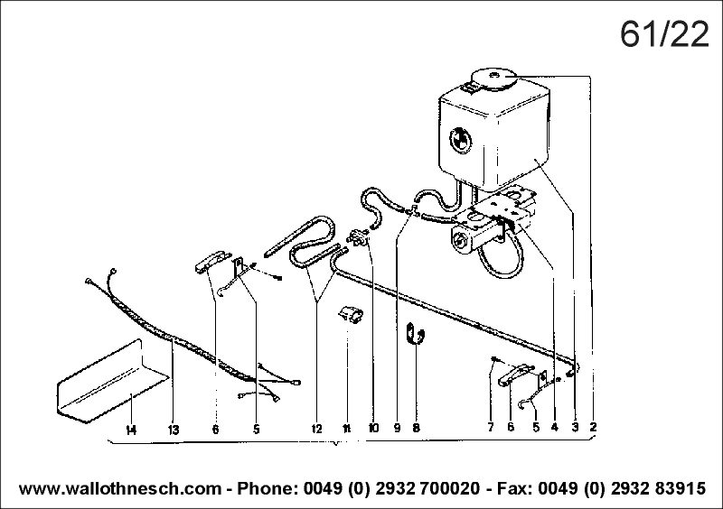 e36 m3 radiator diagram