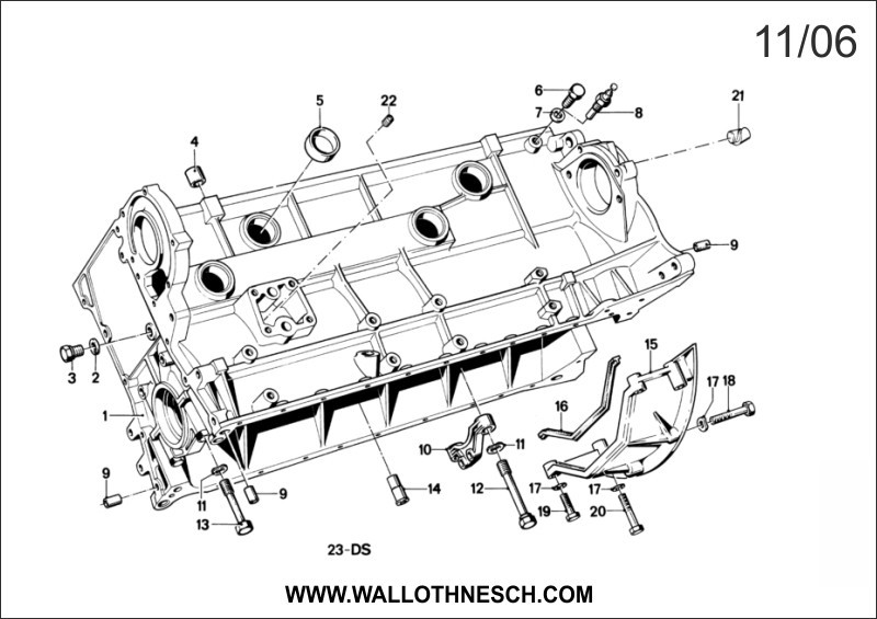 Bmw E30 Ignition Switch Wiring Diagram