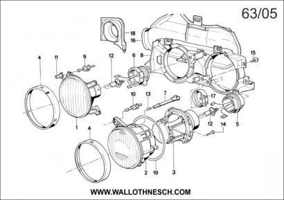 2003 Bmw 745i Parts Diagrams on acura parts store